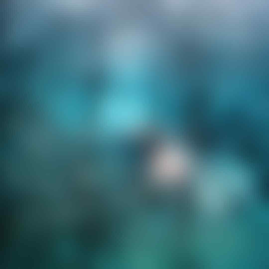 10 Spot Terbaik Raja Ampat, Liburan Romantis ala Nadine-Dimas Anggara