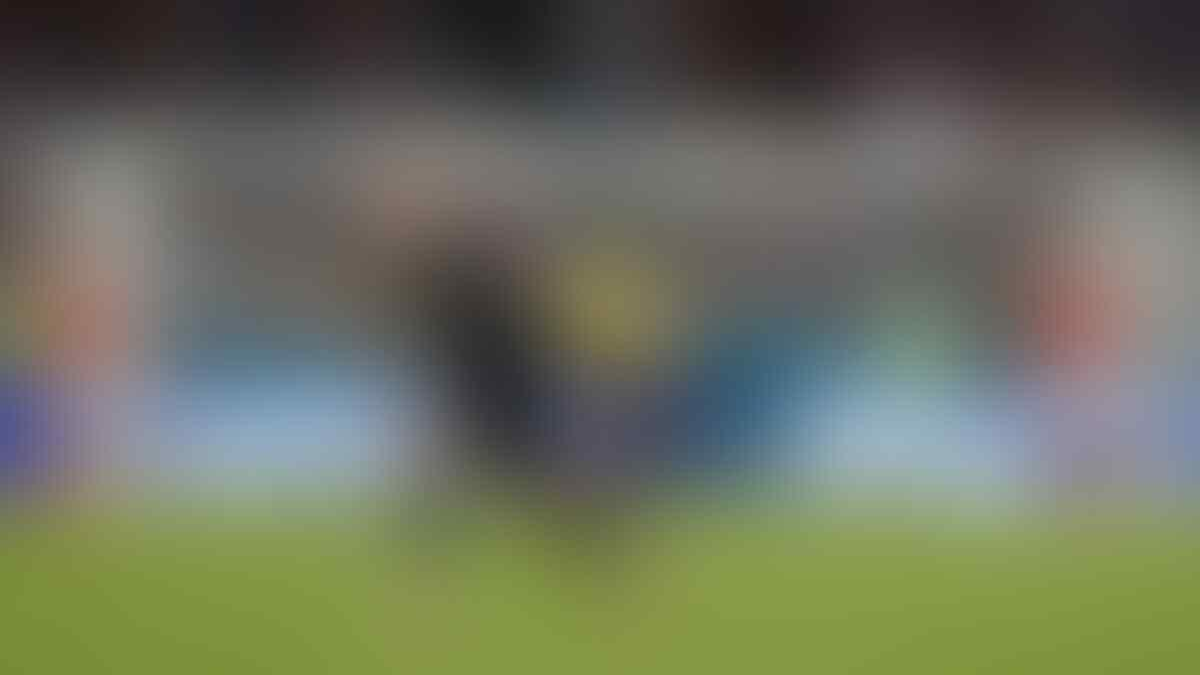 Bek Kroasia Terancam Gagal Main di Semifinal Usai FIFA Usut Videonya