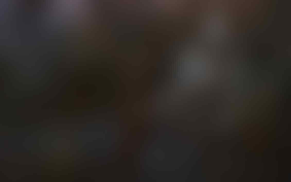 Jangan Baca, 5 Kisah Horor Rakyat Salvia Ini Bikin Bulu Kuduk Berdiri