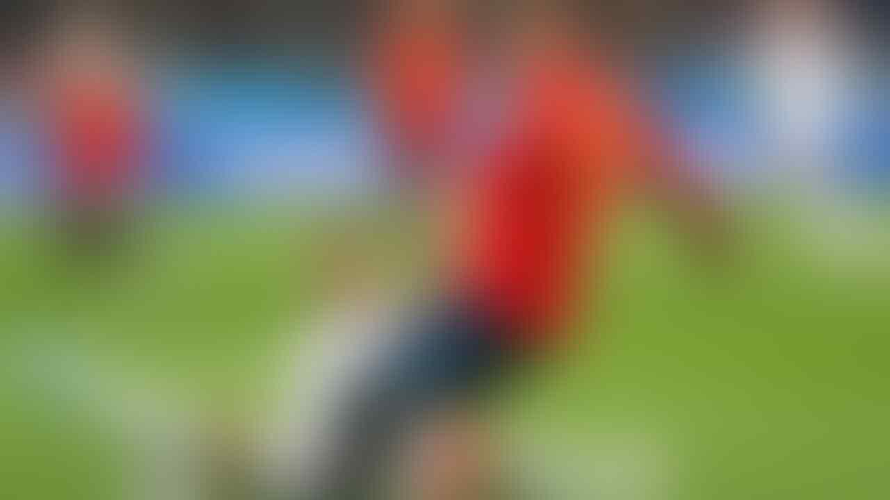 Inilah 5 Sosok Penyelamat Tim dari Bangku Cadangan Piala Dunia 2018