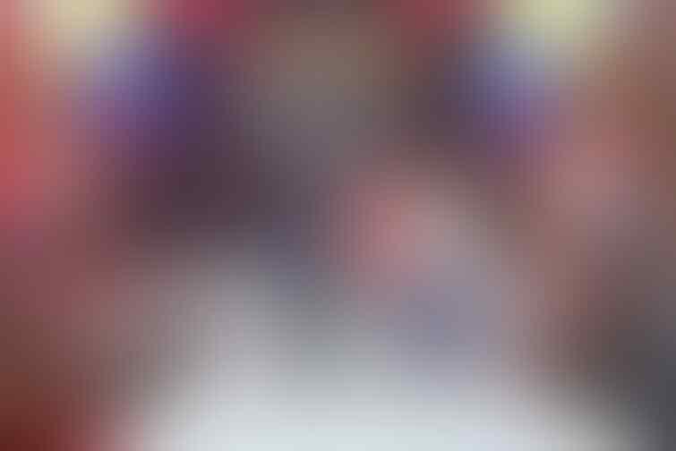 5 Hal yang Perlu Kamu Tahu Tentang Pawai Obor Asian Games