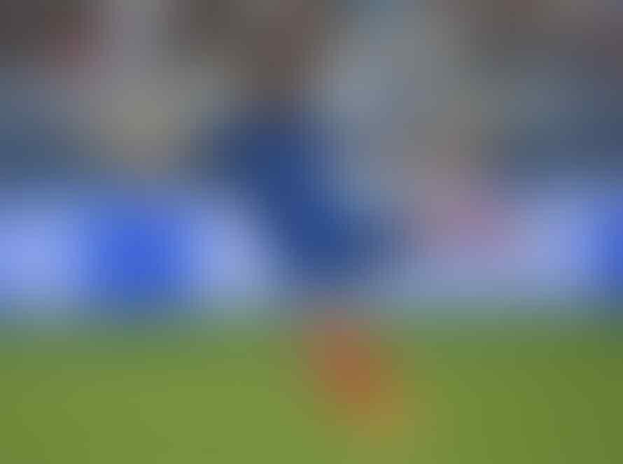 Duel Antar Lini Prancis Vs Belgia: Striker Mana yang Bisa Bikin Gol?