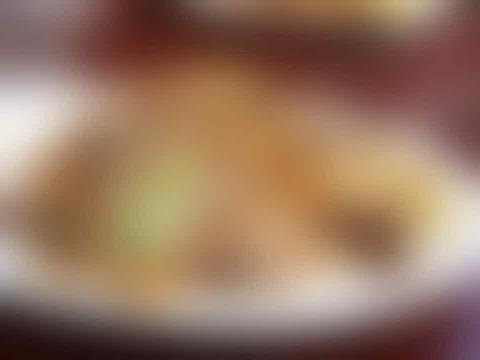 Lagi di Moskow? 7 Resto Chinese Food Ini Cocok Buat Lidah Asia
