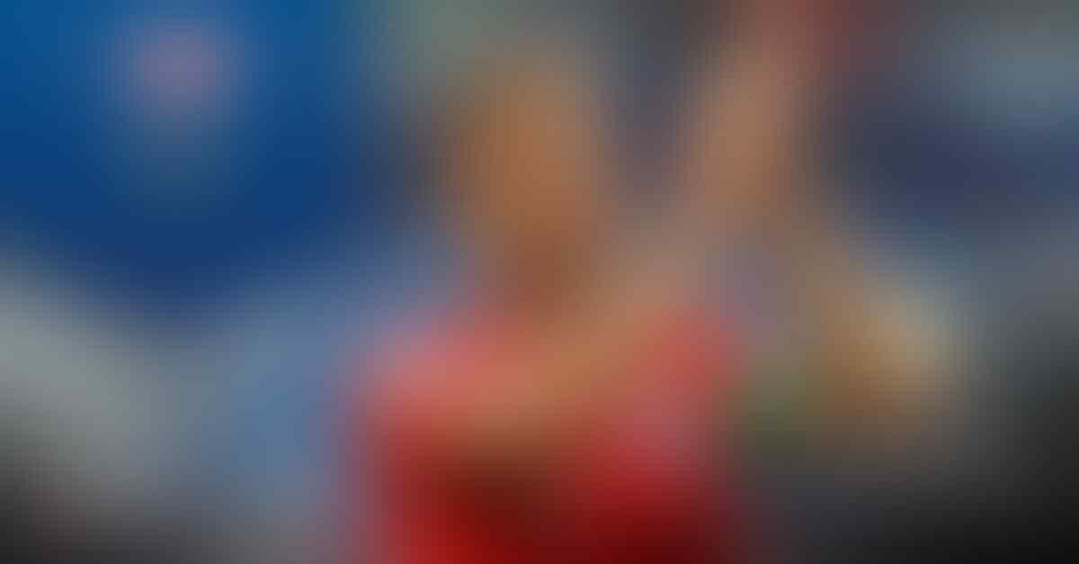 Tampil Beda, Ini 3 Alasan Inggris Mampu Menangkan Piala Dunia 2018