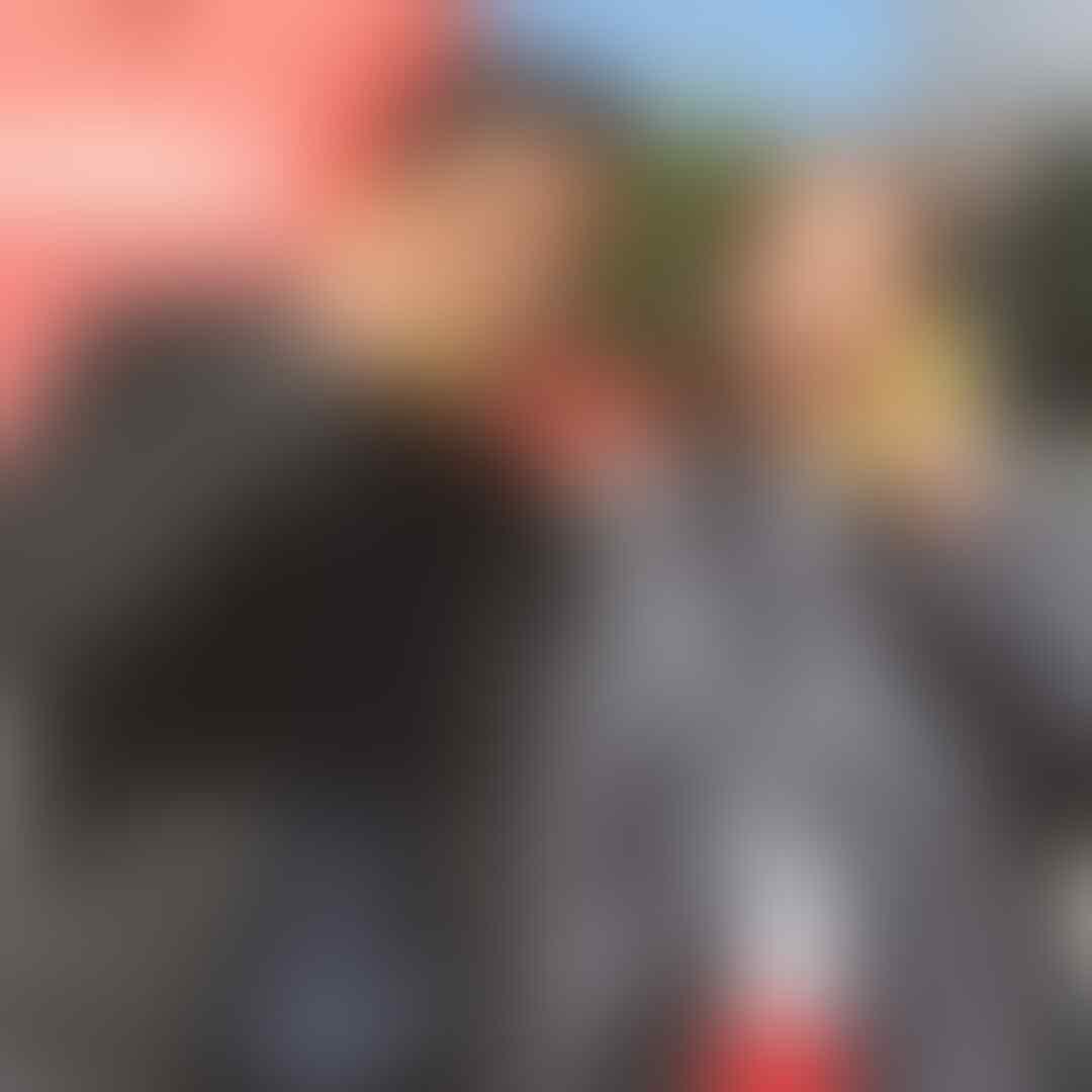 Satu Tahun Berpacaran, Ini 10 Potret Mesra Chelsea dan Daffa Wardhana