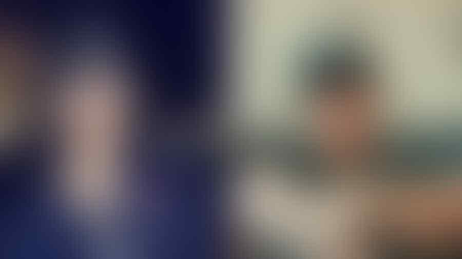 10 Potret Siddharth Nigam & Aliando Syarief, Bak Kembar Beda Negara