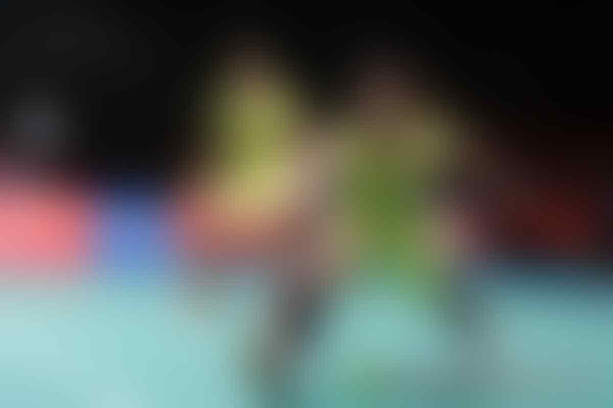4 Fakta Pemain Indonesia di Thailand Open 2018