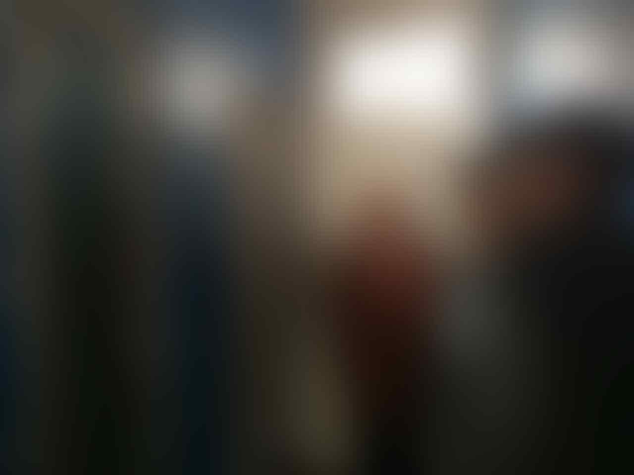 Densus 88 Kembali Tangkap Lima Terduga Teroris di Depok