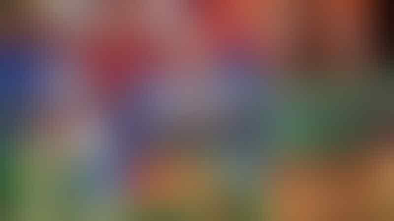 #SundulDunia Yang Unik dari Piala Dunia 2018: dari VAR, Neymar, Hingga Maradona