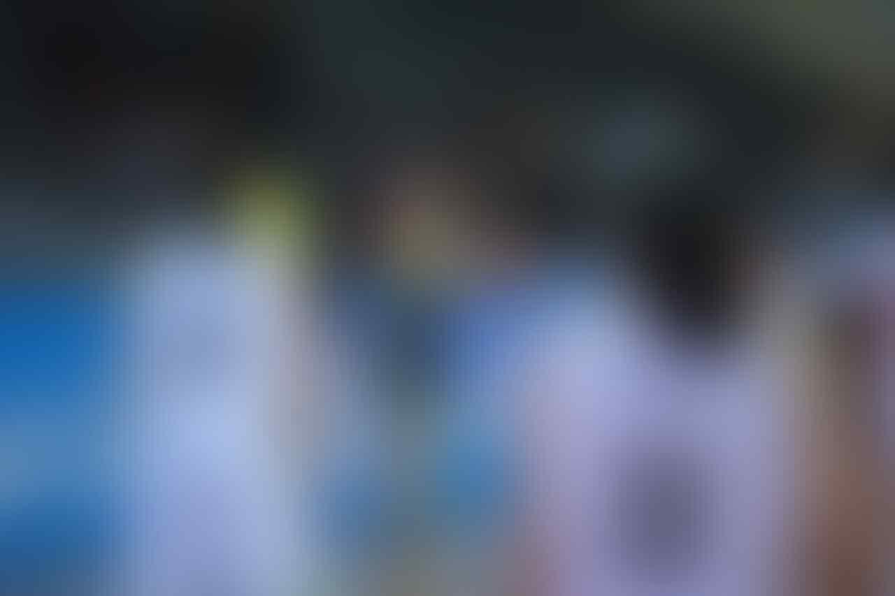 Srikandi Unpad Menang Usai Bangkit di Kuarter Akhir