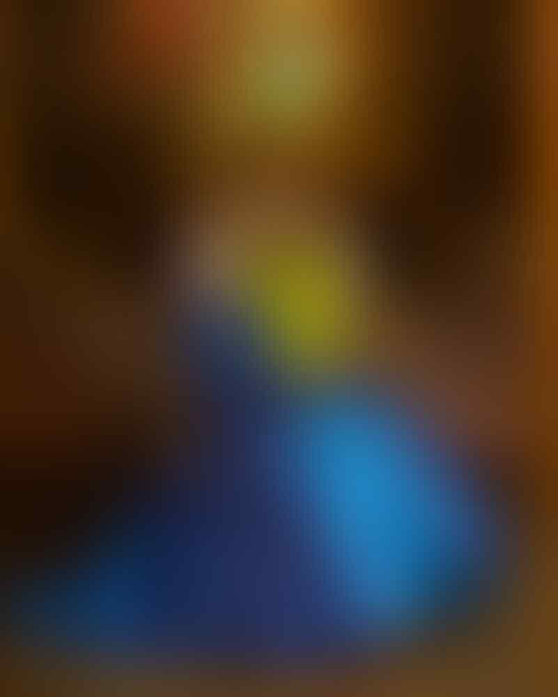 10 Potret Mulan Jameela dalam Balutan Gaun Mewah, Bak Princess!