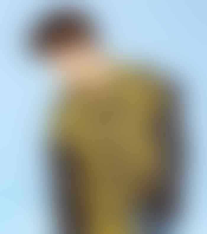9 Outwear Colourful ala Mike Angelo Bikin Gayamu Makin Segar dan Ceria