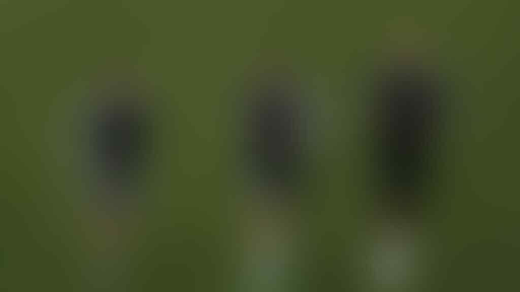 Kumis Adil Rami Jadi 'Jimat' Kemenangan Prancis di Piala Dunia 2018