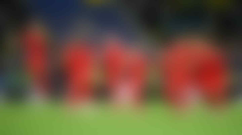 'Pep Guardiola Effect' di Balik Kesuksesan Inggris di Piala Dunia 2018