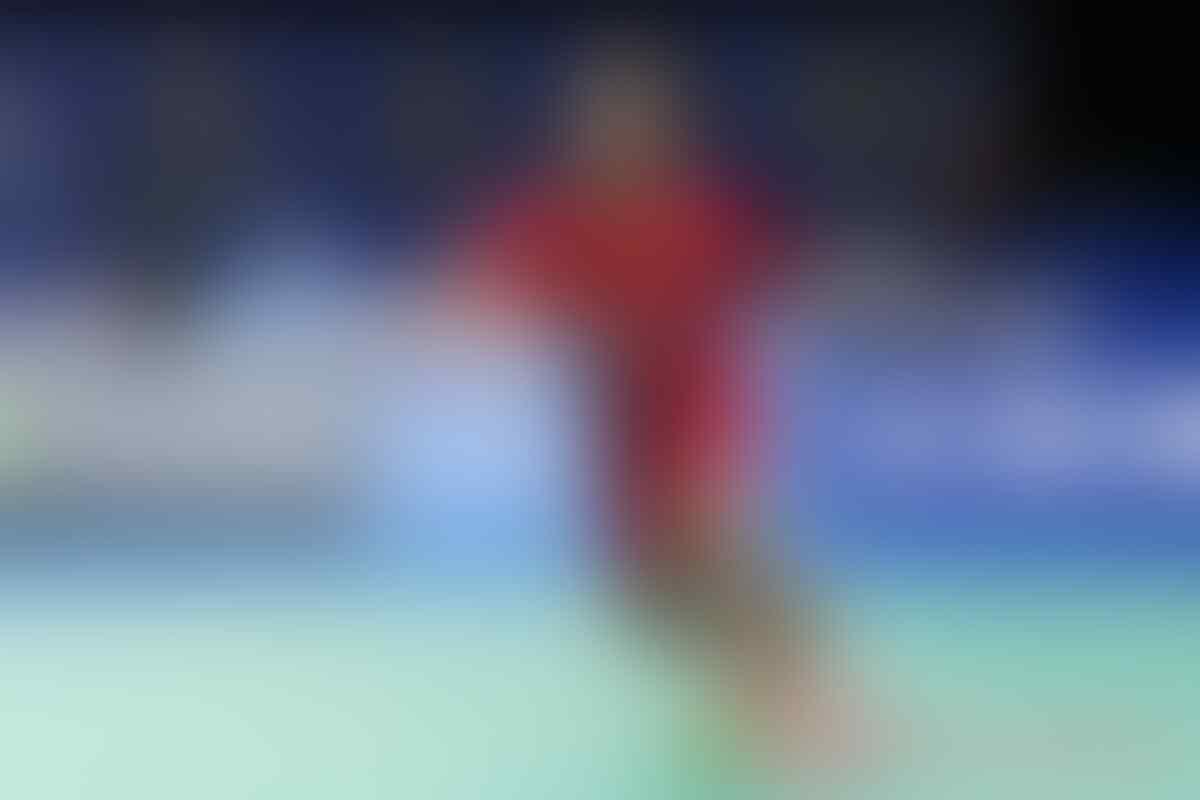 Asian Games 2018: Anthony Ginting, Kenyang Prestasi sejak Bangku SD