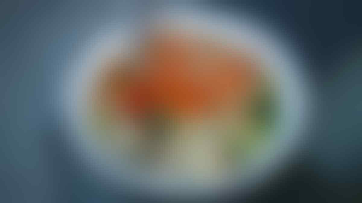 Makanan Penghilang Rasa Pedas di Mulut