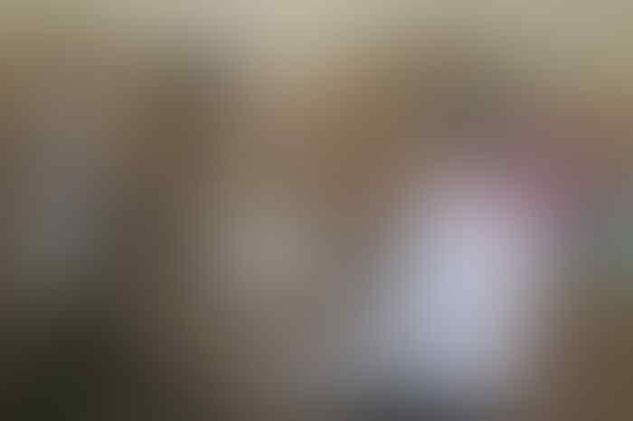 Lelang kain kiswah Kakbah milik Suryadharma Ali