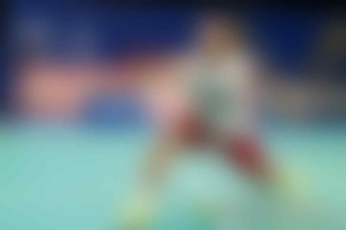 5 Pemain Indonesia Hadapi Lawan Berat di R2 Thailand Open 2018