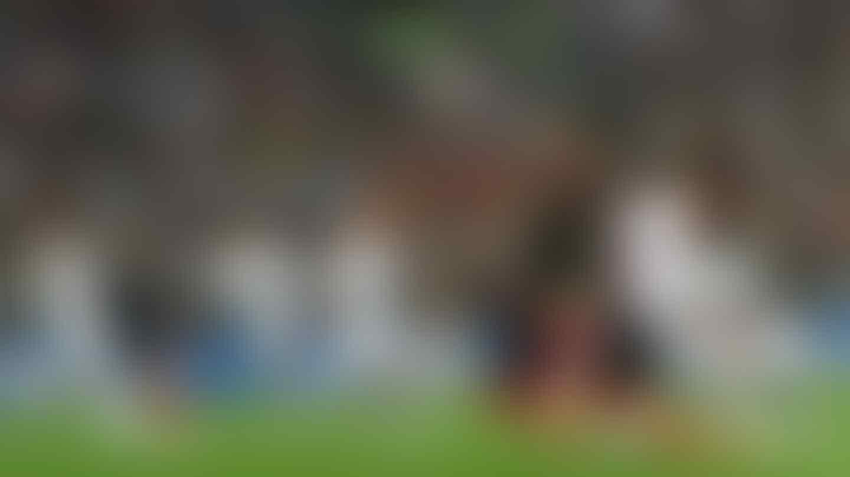 Dramatis: Ditekuk Kroasia 1-2, Inggris Gagal Menembus Final!