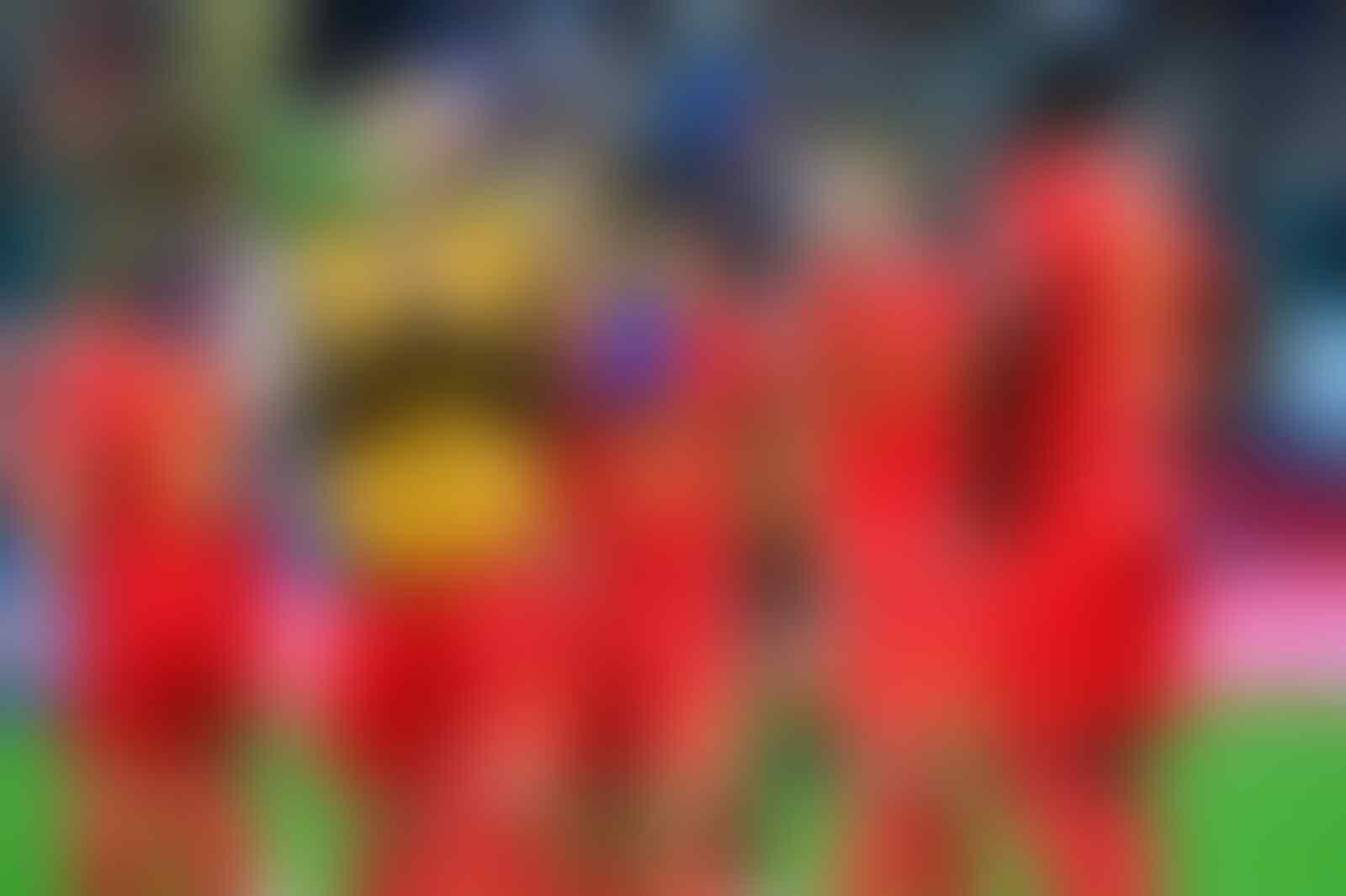 Calon Bintang, Inilah 5 Pemain Muda Penerus Generasi Emas Belgia
