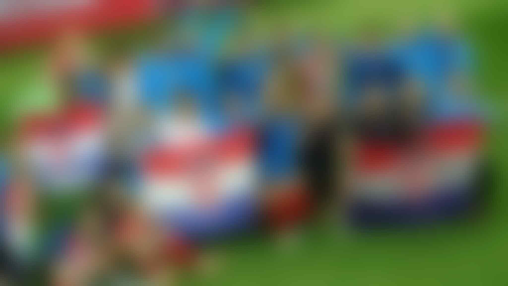 Ada Derby Panas di Tubuh Timnas Kroasia