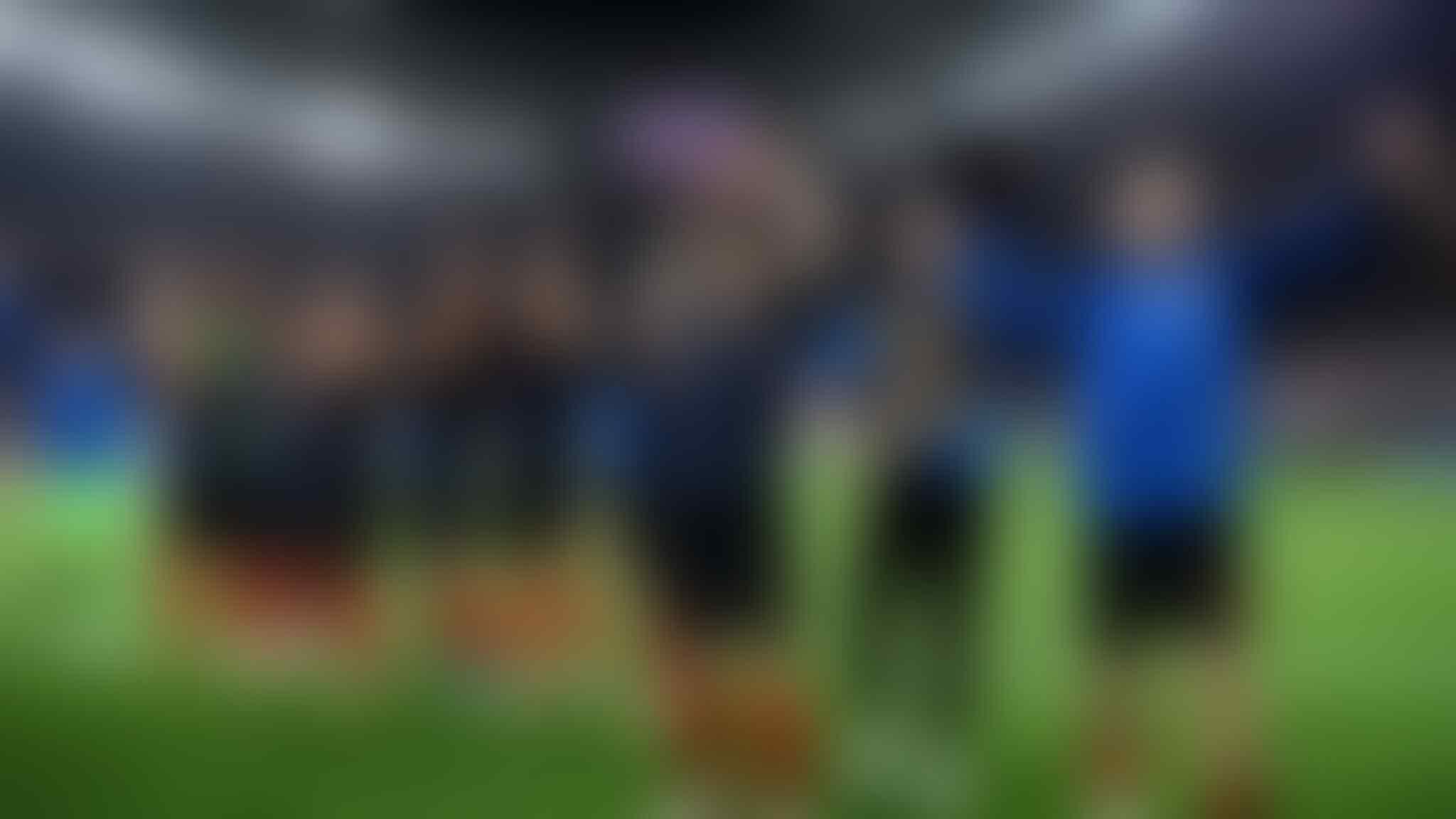 Kroasia Jadi Raja Comeback di Piala Dunia 2018