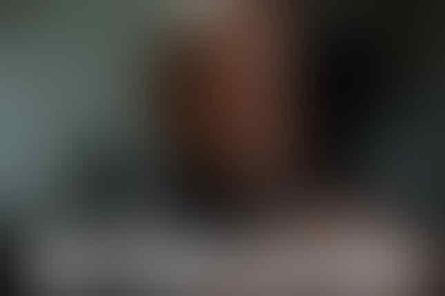 Jokowi Bohong Soal Akuisisi Saham Freeport Sebesar 51 Persen