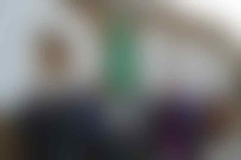 [FIELD REPORT] Halal Bi Halal Regional Kedu