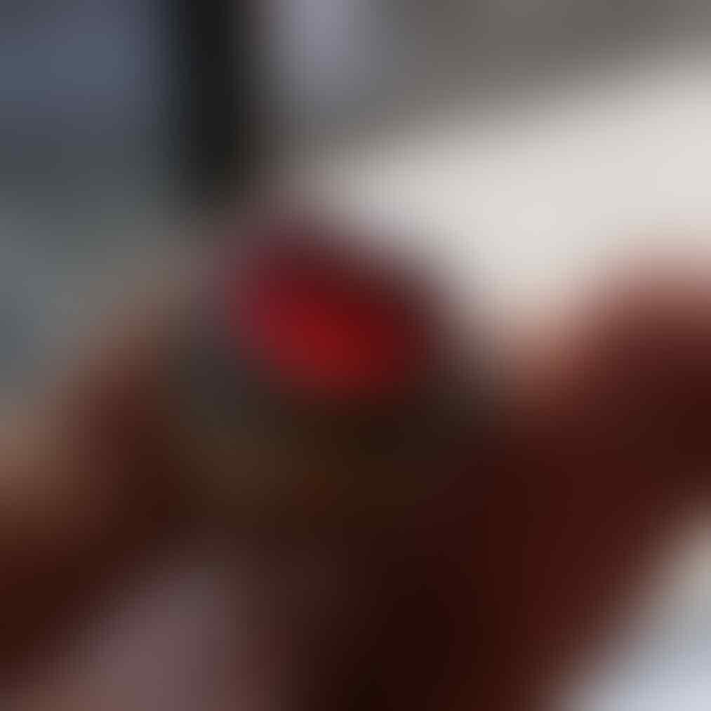 LELANG EXPRESS BACAN OBI RED DEEP CLOSE 13/07/18