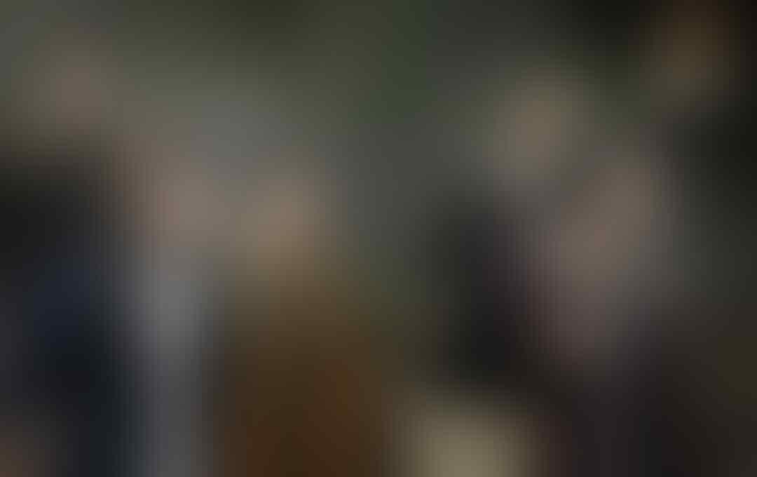 "Al Ghazali Hingga Atta Halilintar, 10 Momen Syuting ""13 The Haunted"""