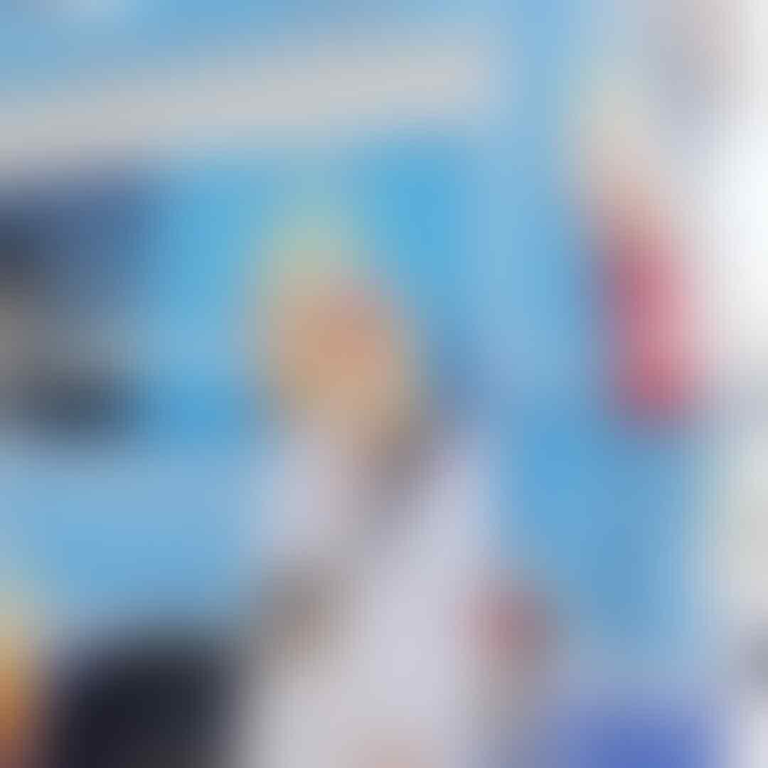 10 Pesona Shabrina Ayu R, Presenter Bola Penakluk Hati Ryuji Utomo