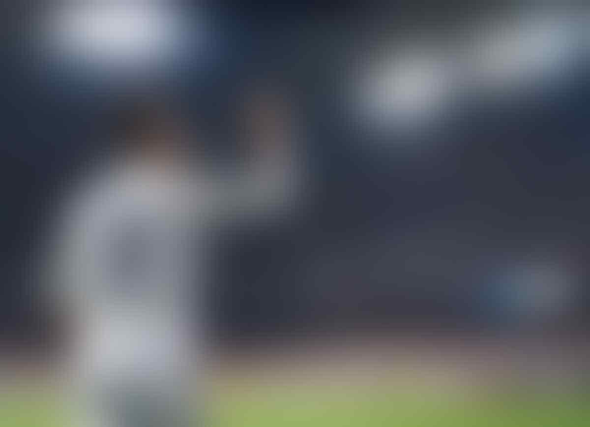 Ronaldo Selesaikan Urusan Pajaknya di Spanyol Sebelum ke Italia