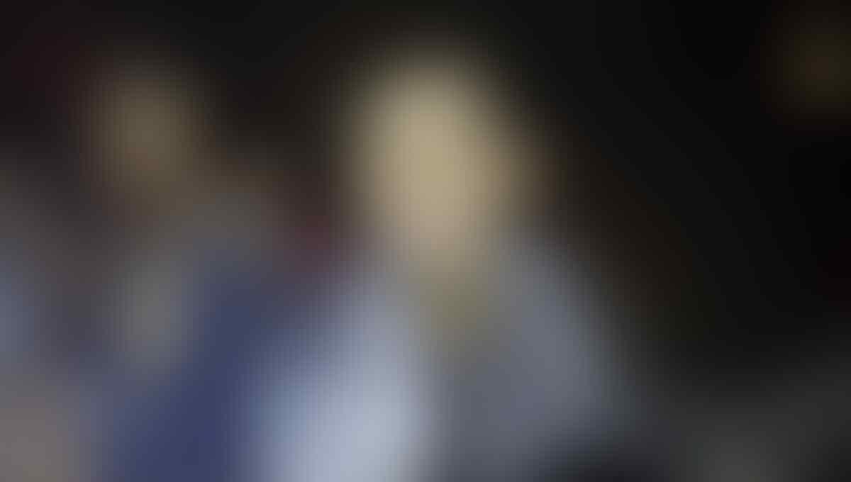 Kisah 12 Anak yang Terjebak di Gua Thailand Diangkat ke Layar Lebar