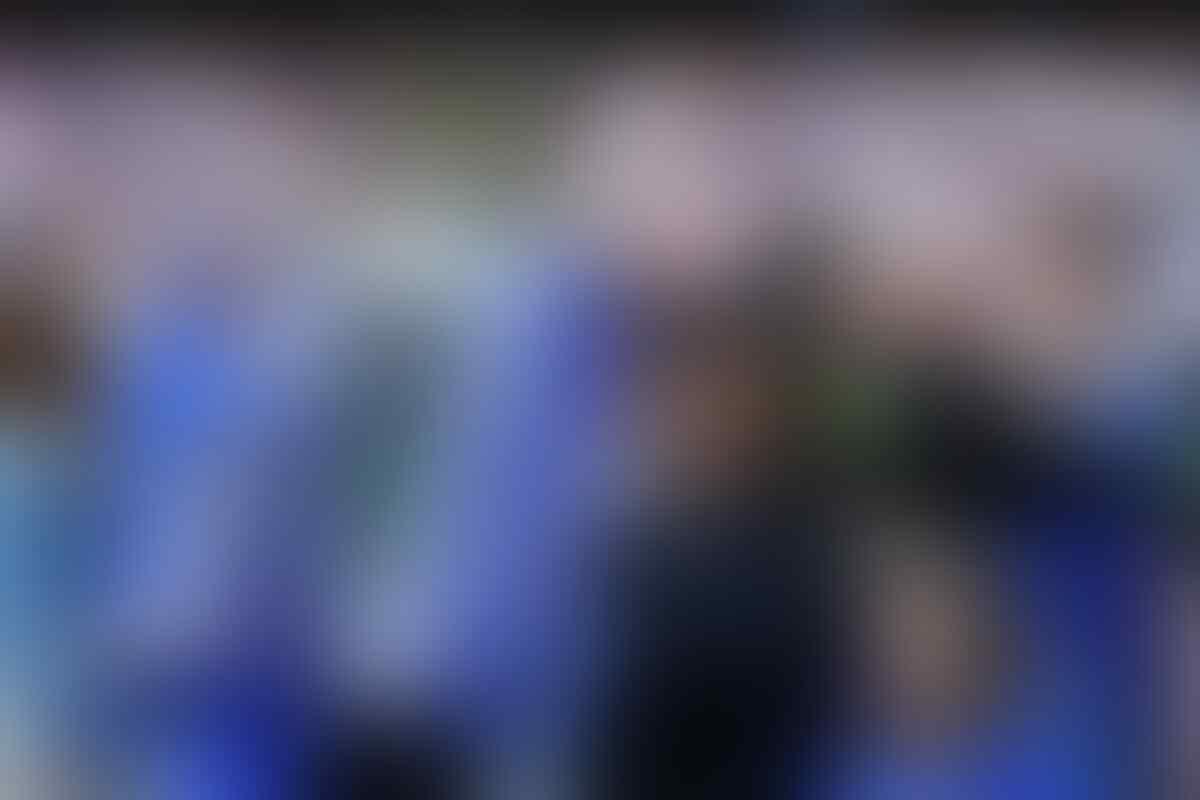 Pernyataan Resmi Chelsea Soal Pemecatan Antonio Conte Dikecam Warganet