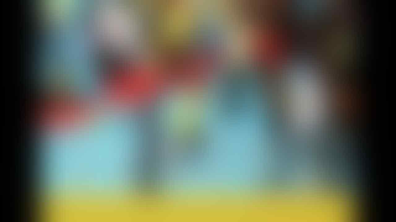 'Tembak Mati Penjahat Jadi Jalan Pintas Amankan Asian Games'