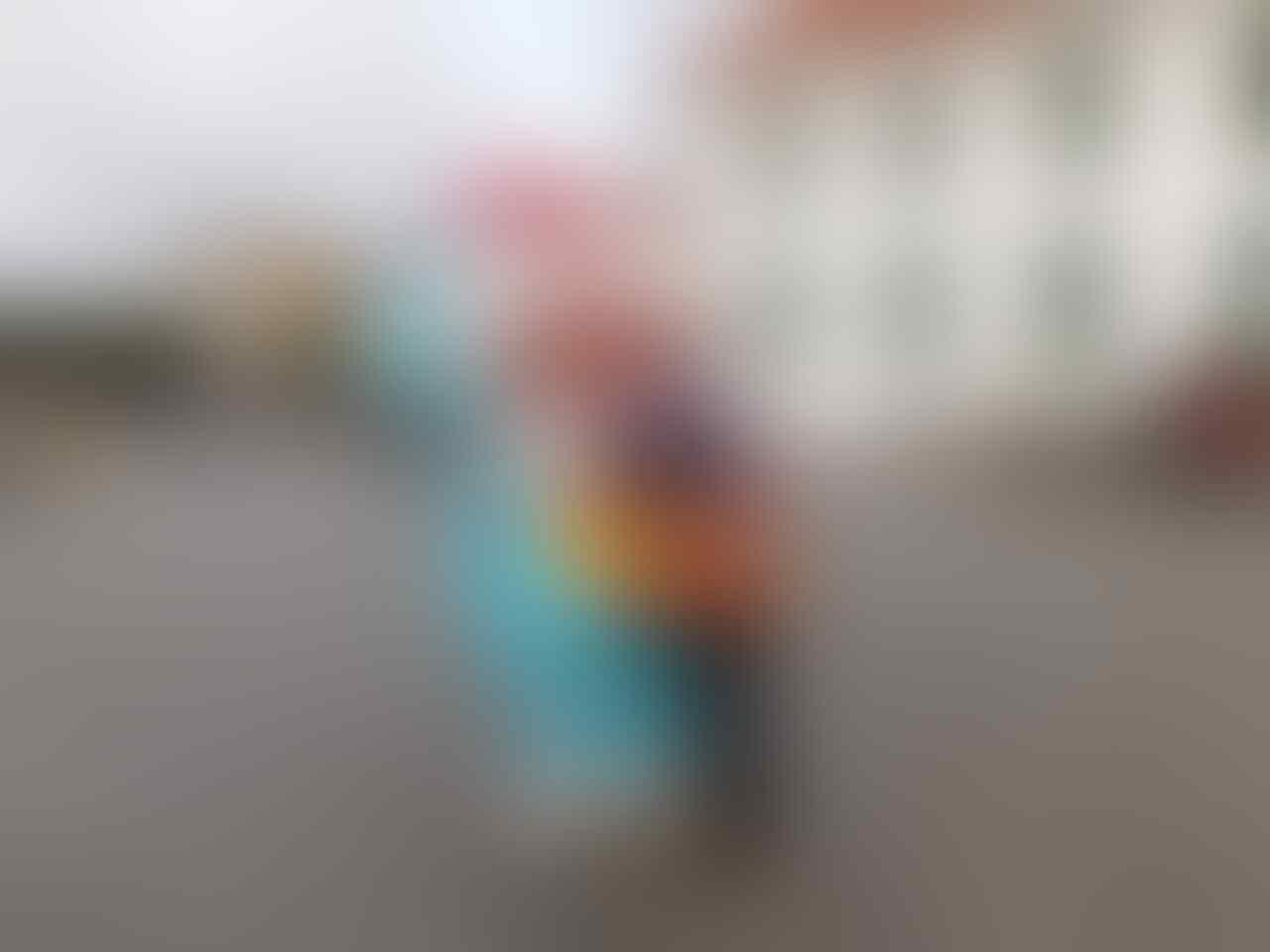 Pelecehan Saat Foto Bersama Badut Kostum Karakter