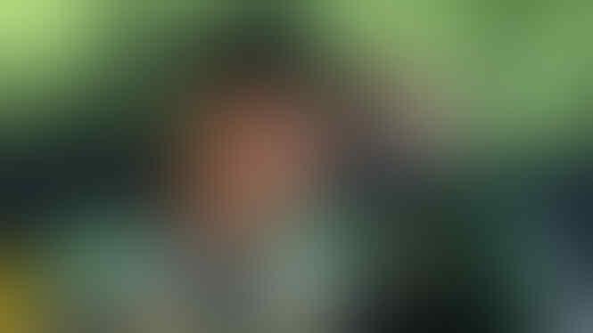 Galang Hendra Sang Juara Balapan Kelas Dunia, Dipuji Valentino Rossi #IniIndonesiaku