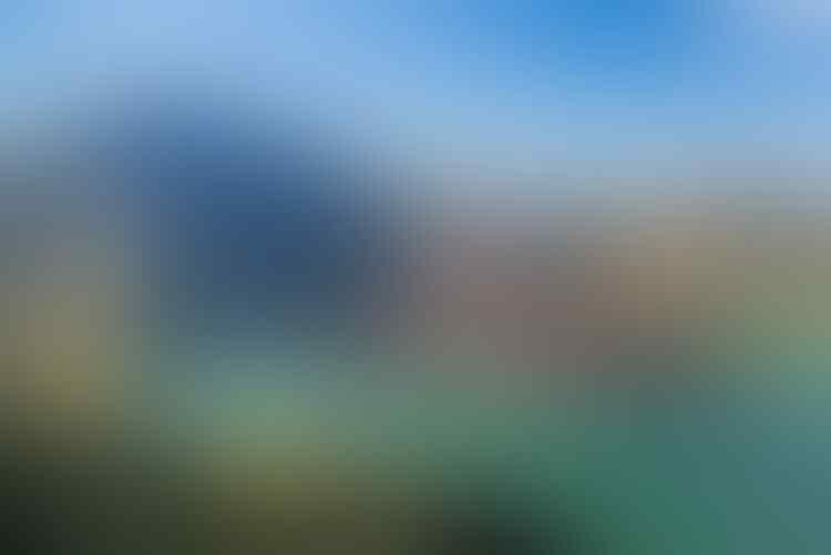 5 Mitos Mistis Gunung Rinjani, Pusat Terjadinya Gempa Lombok