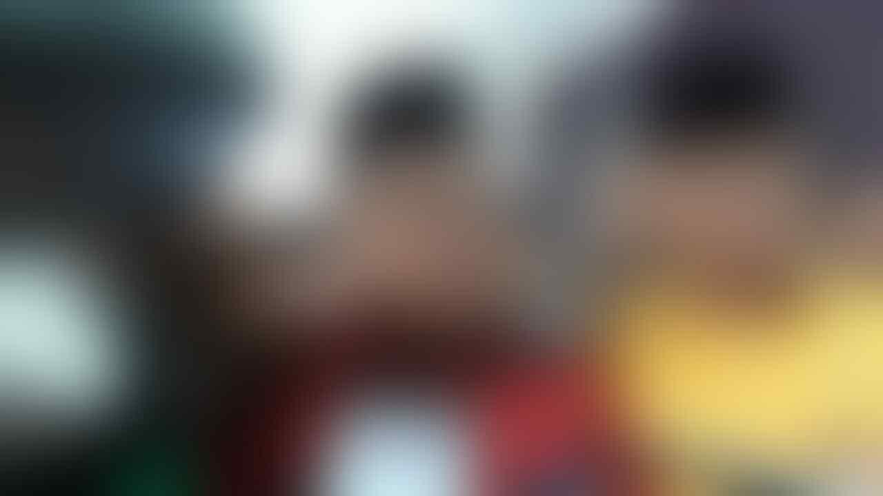 Datangi KPU, 9 Sekjen Koalisi Jokowi Konsultasi Pendaftaran Capres