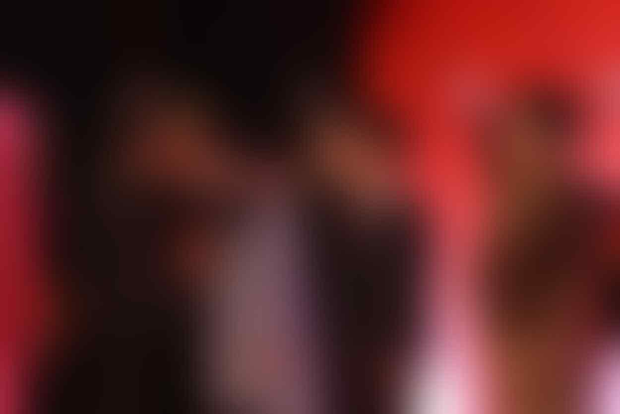 Polri Anugerahi 4 Menteri Bintang Bhayangkara Utama