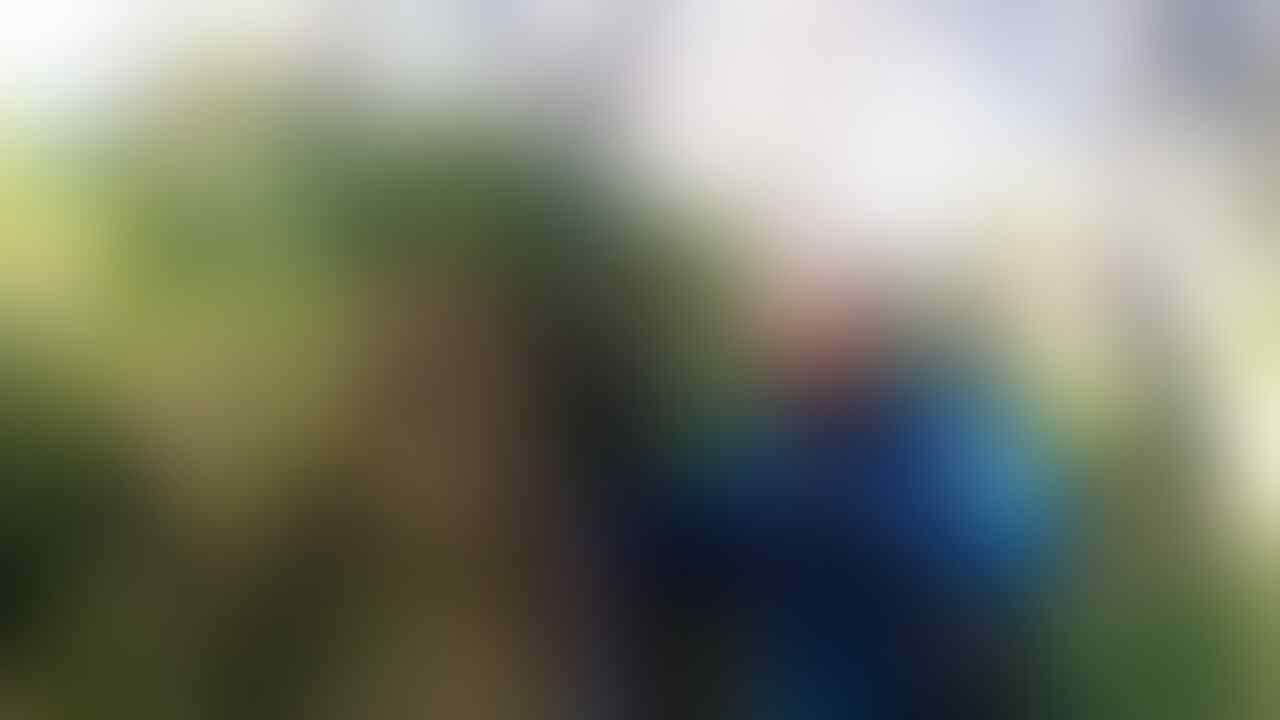 [CATPER] PENDAKIAN GUNUNG SLAMET JALUR KONSERVASI VIA Gn. MALANG (3-5 Agustus 2018)