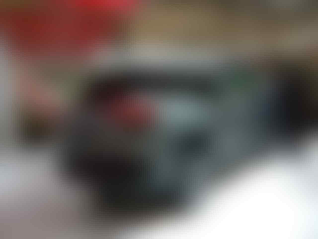 SUV Turbo asal China Baru Mau Menggoyang Rush sampai CR-V