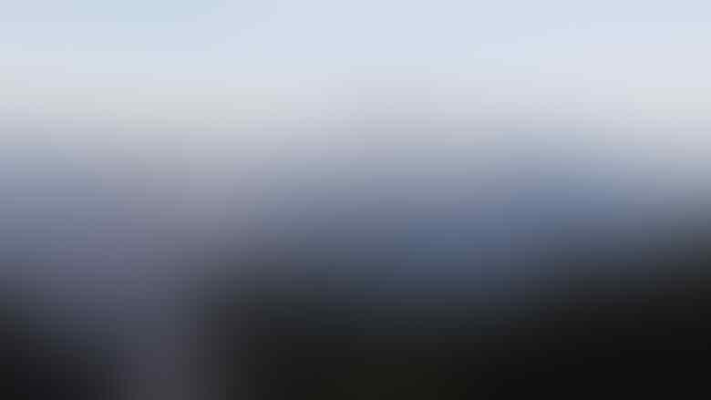 Gak Cuma Dieng, Ini 4 Fakta tentang Fenomena Es di Bromo