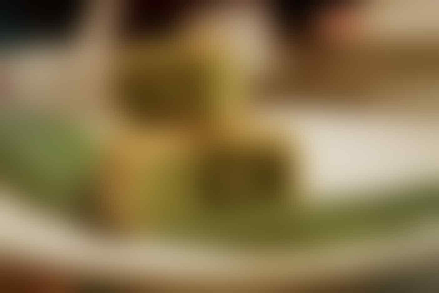 9 Rasa Unik Mooncake ala Shangri-La Hotel, dari Kopi hingga Nutella