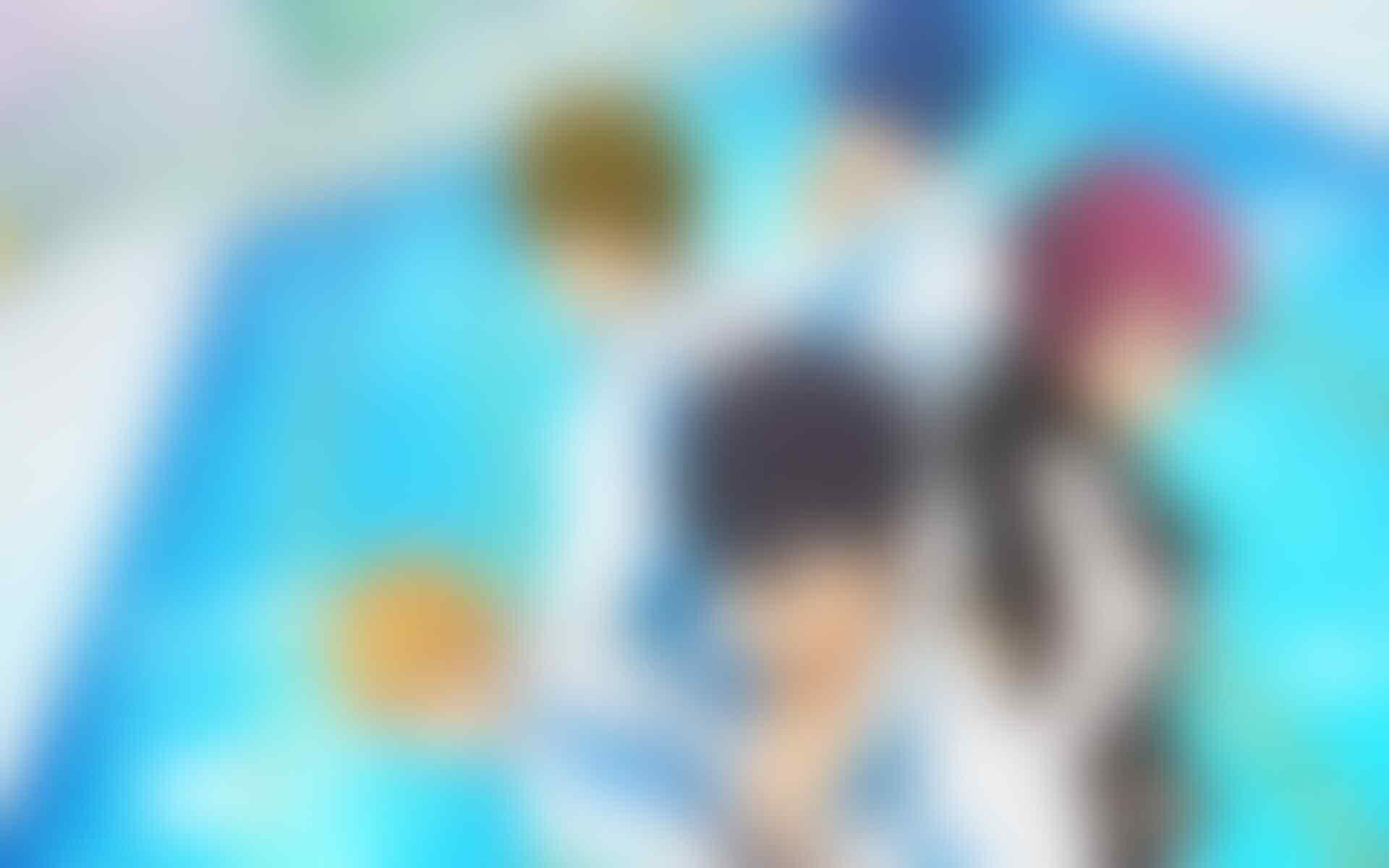 5 Nilai Inspiratif yang Bikin Anime Genre Olahraga Menarik Ditonton