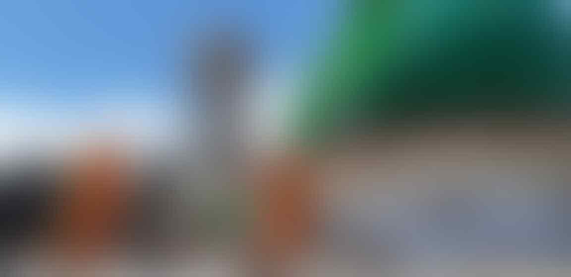 4 Fenomena Alam di Indonesia Jelang Pilpres 2019