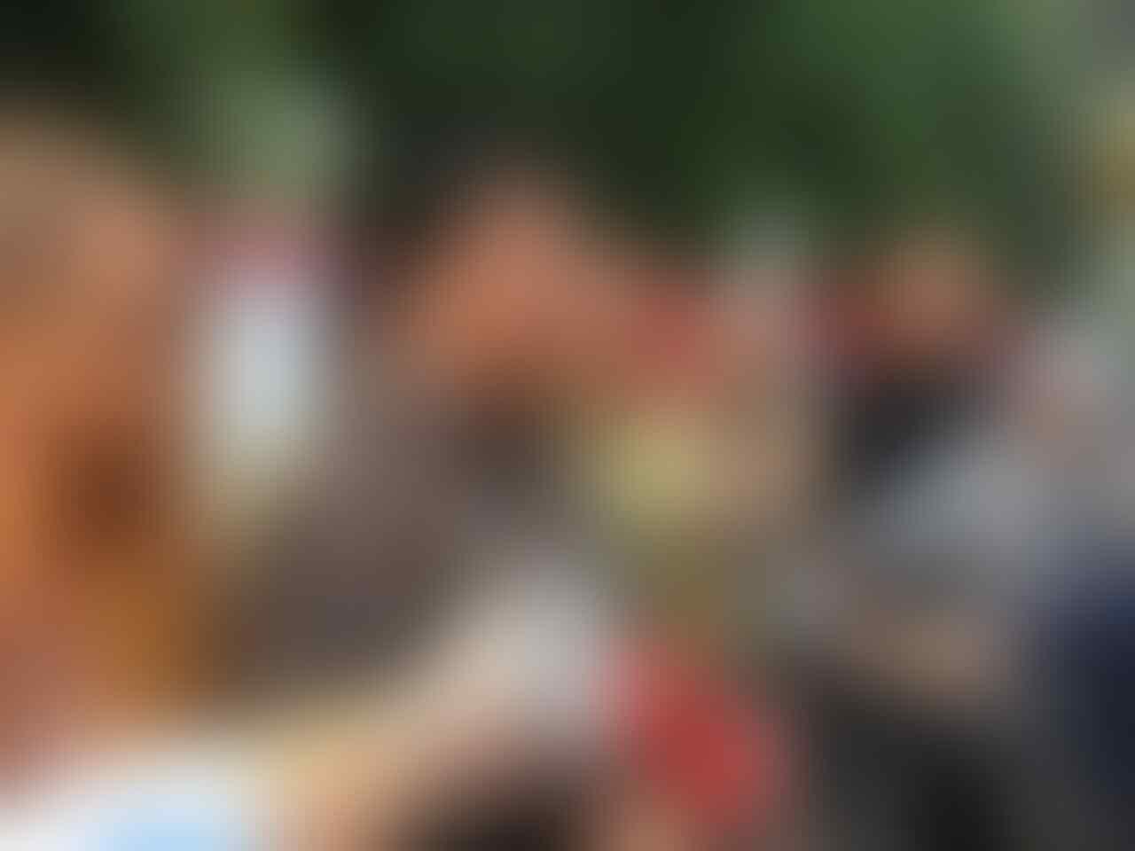 Rombongan Golkar Sambangi Kediaman Rumah Jusuf Kalla, Bahas Pilpres?