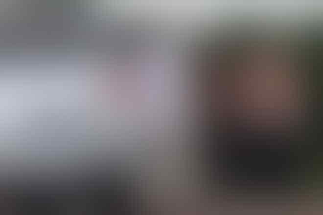 Prabowo sang Pencinta Lexus
