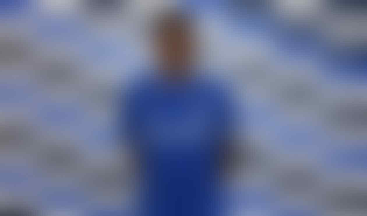 Everton Dapatkan Pemain Kolombia Yerry Mina dari Barcelona