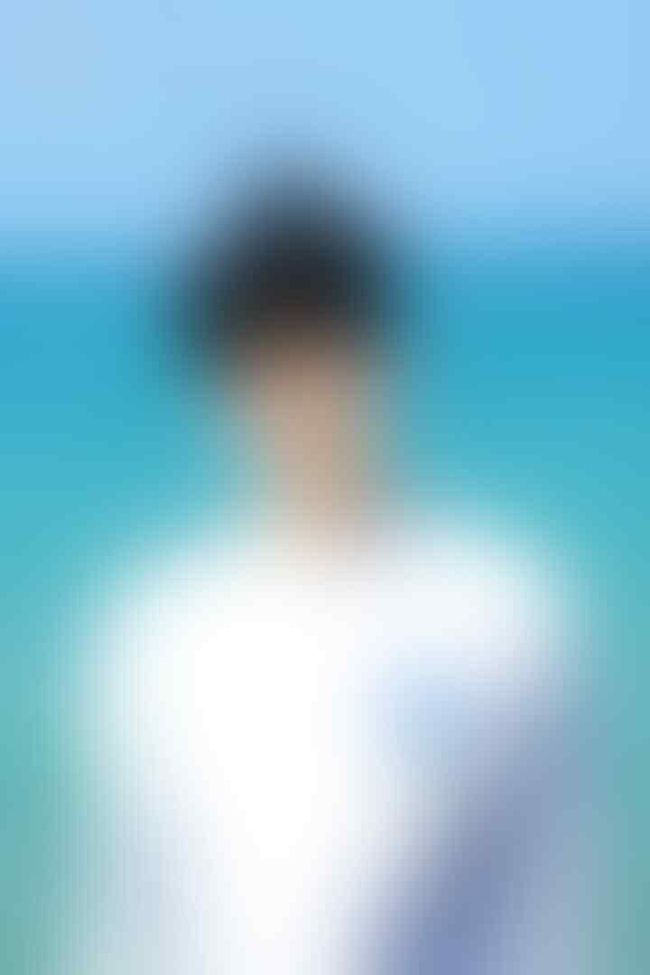Dijuluki Face Genius, 9 Potret Cha Eunwoo Ini Bikin Jatuh Cinta!